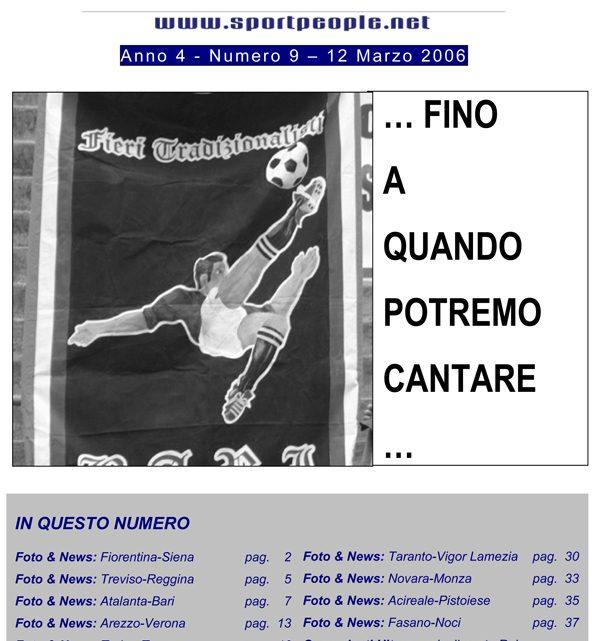 Copertina n° 2006-09