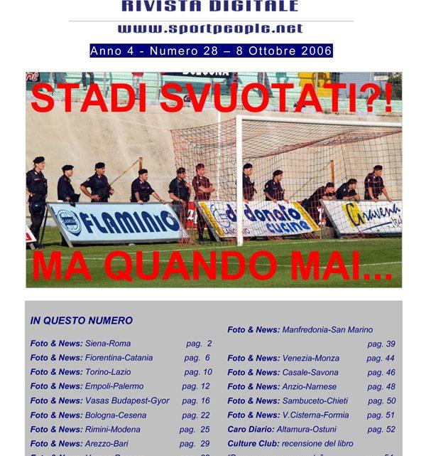 Copertina n° 2006-28