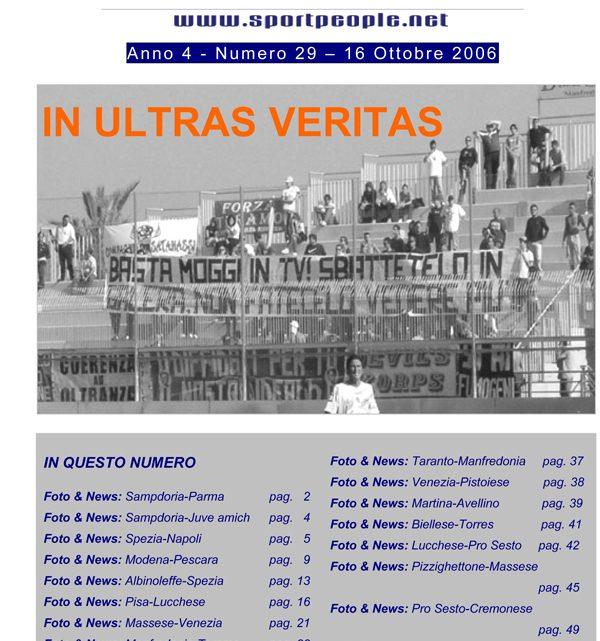 Copertina n° 2006-29