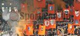 Pistoiese-Arezzo 1-1, Serie D/E 2013/14