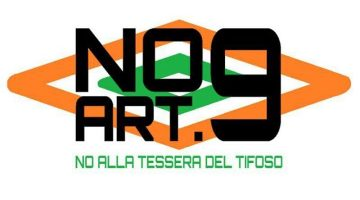 Venezia No art.9