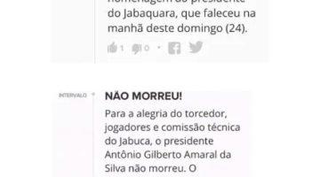 BrasileNonMorto