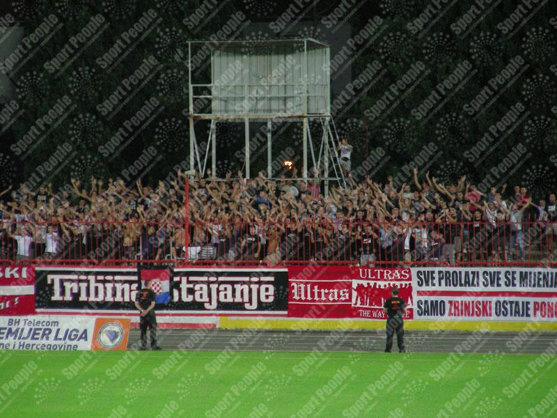 bosnia liga