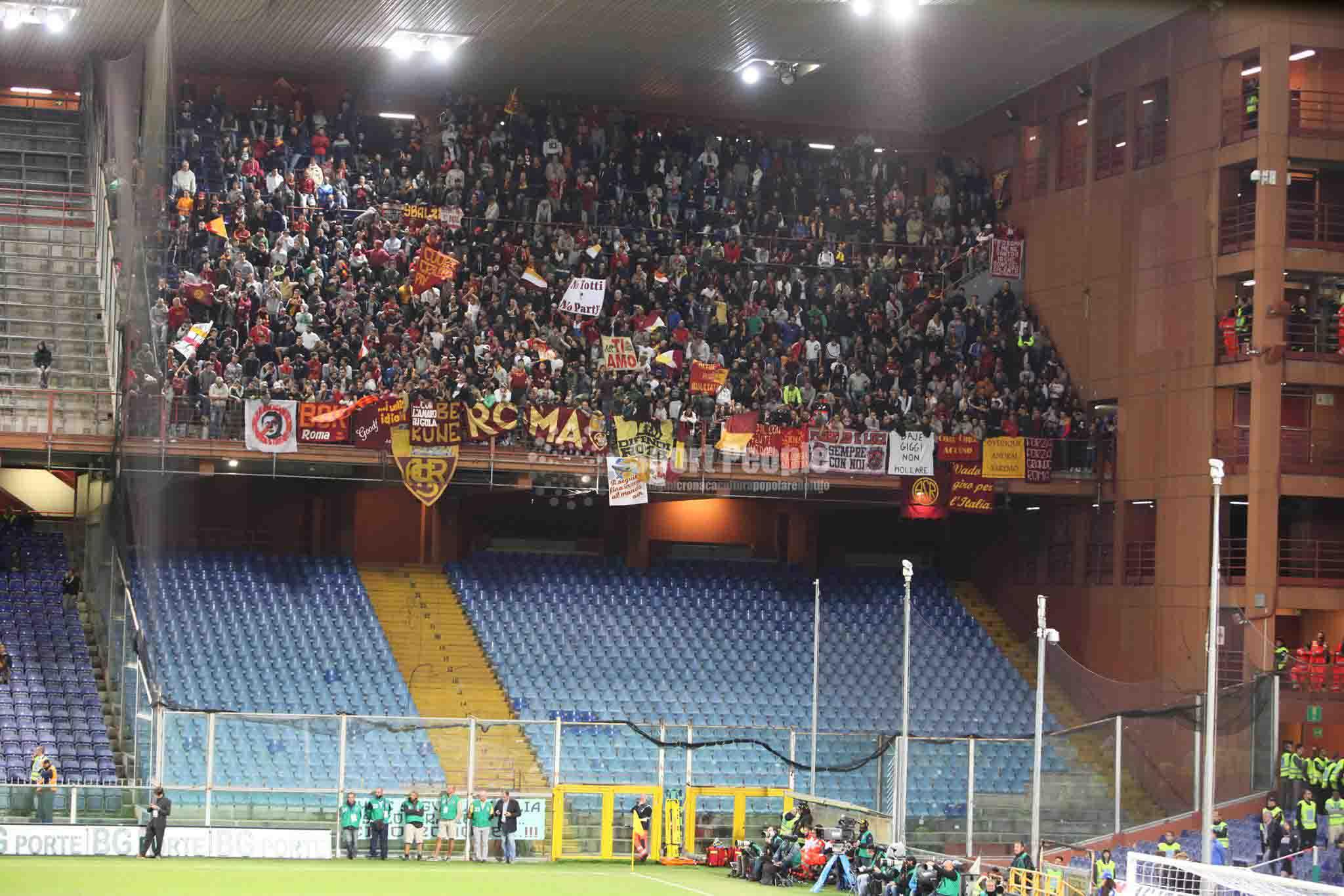 Amore di plastica sampdoria roma serie a sport people - A finestra carmen consoli testo ...